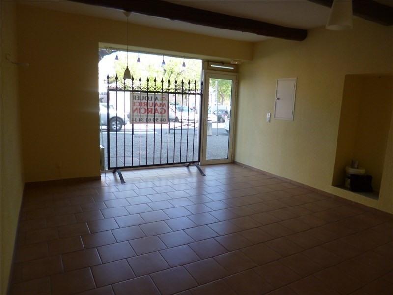 Location local commercial Pernes les fontaines 720€ +CH/ HT - Photo 2