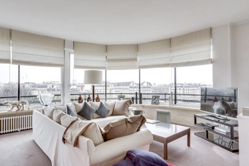 Location temporaire appartement Paris 16ème 8000€ CC - Photo 5