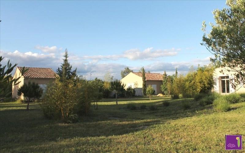 Vente de prestige maison / villa Uzes 568000€ - Photo 9