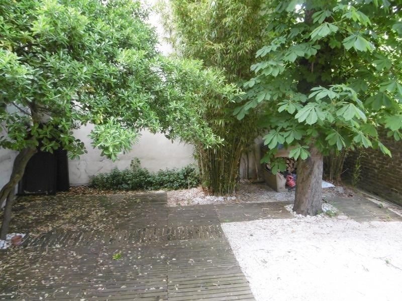 Vente appartement Bois colombes 455 000€ - Photo 1