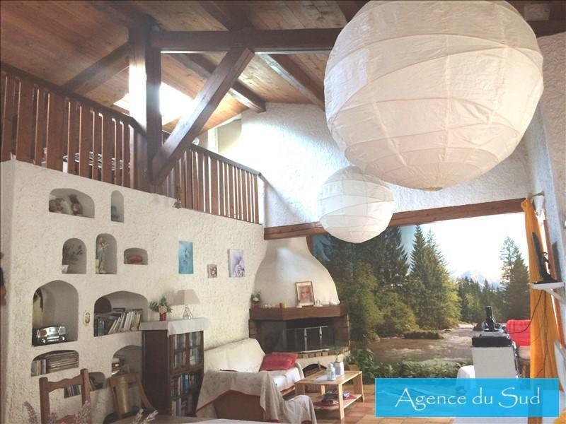Vente de prestige maison / villa Cuges les pins 680000€ - Photo 3