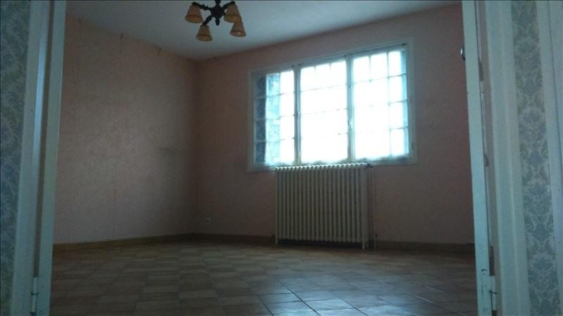 Vente maison / villa Secteur villeneuve / yonne 92000€ - Photo 5