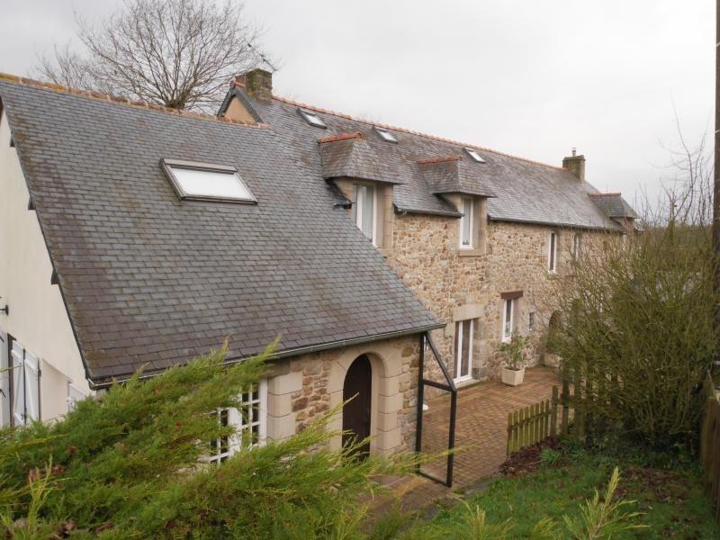 Vente maison / villa St pern 377640€ - Photo 2