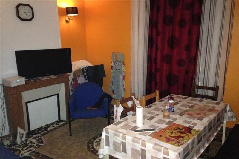 Sale apartment Villers cotterets 66000€ - Picture 2