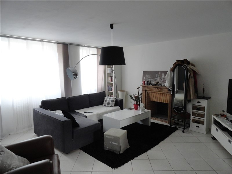 Vente maison / villa Vallet 341900€ - Photo 2