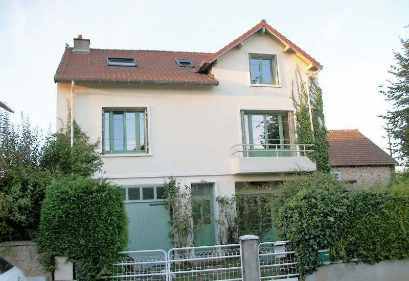Sale house / villa Nexon 155 000€ - Picture 1