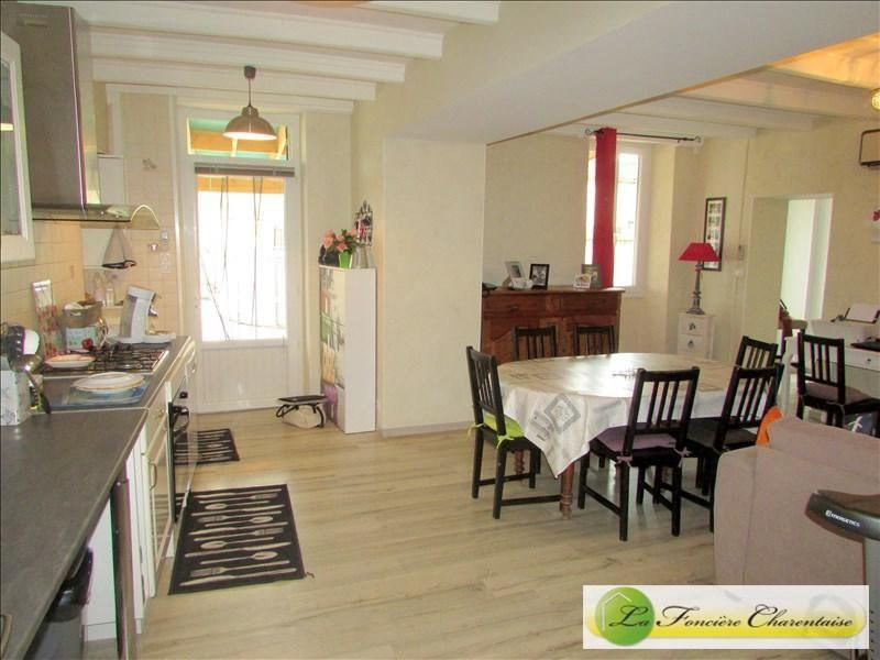 Vente maison / villa Oradour 123000€ - Photo 6