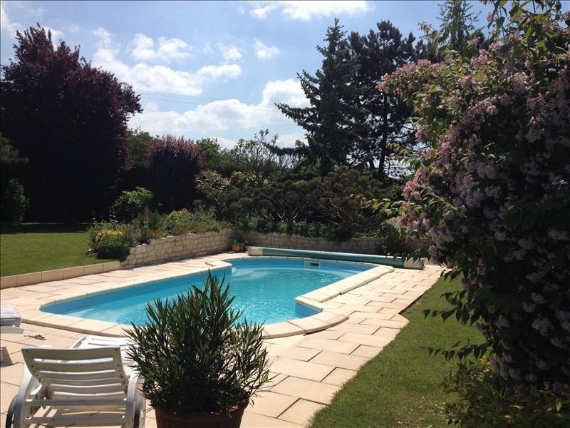 Sale house / villa 5 mn longnes 369000€ - Picture 3