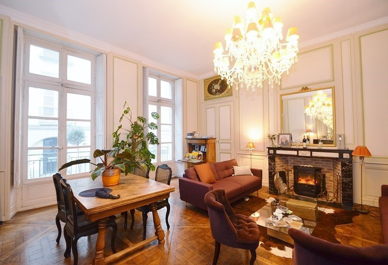 Vente appartement Nantes 470000€ - Photo 1