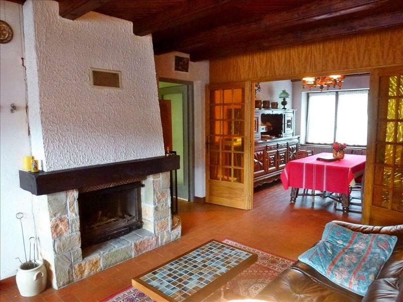 Sale house / villa Moussey 99000€ - Picture 3