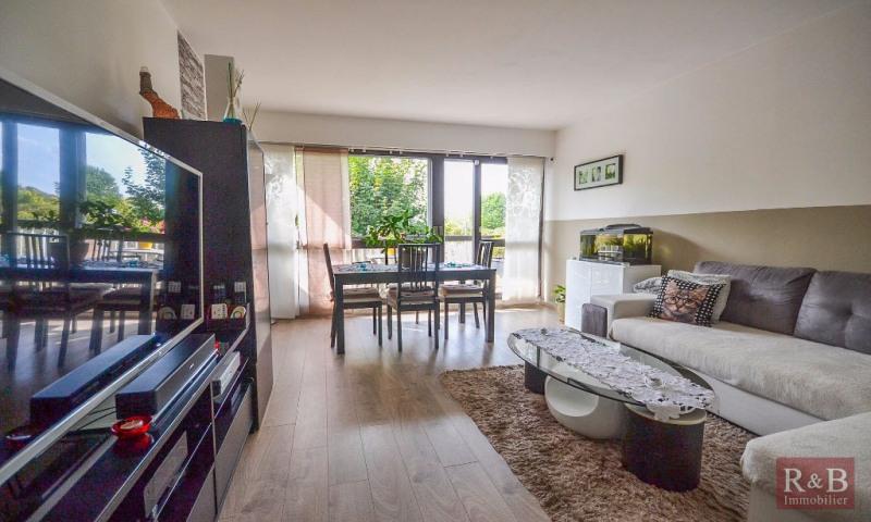 Vente appartement Les clayes sous bois 186000€ - Photo 1