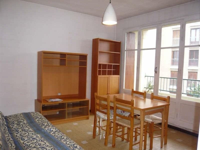 Rental apartment Aix en provence 522€ CC - Picture 2