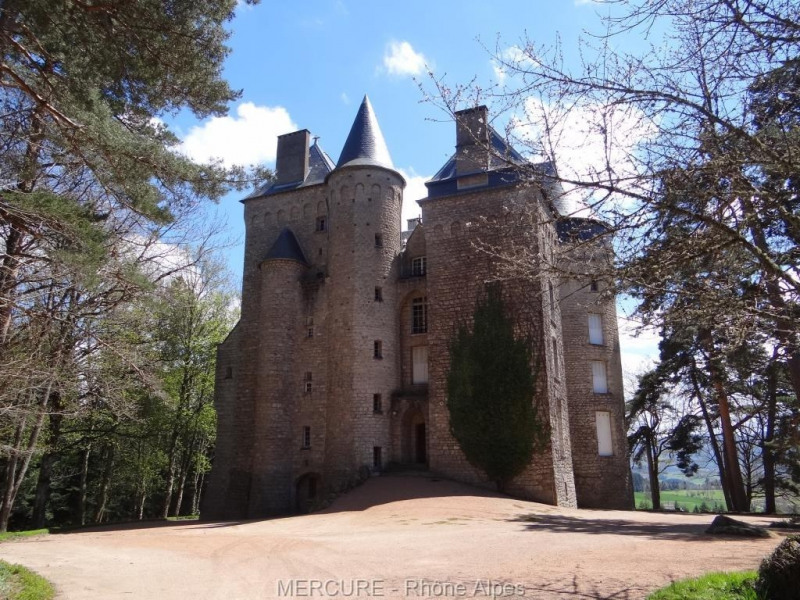 Vente de prestige château Noiretable 860000€ - Photo 2