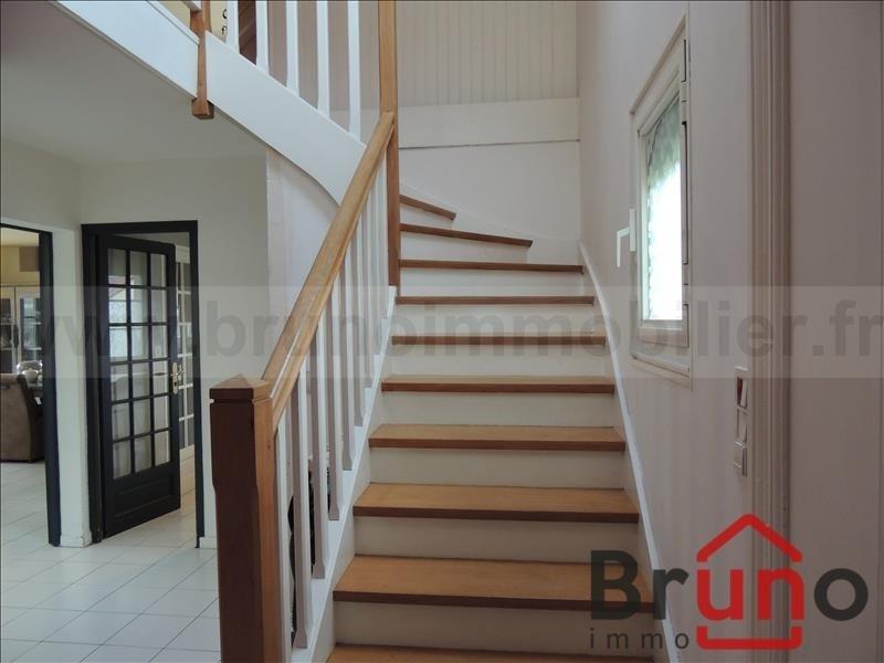 Verkoop  huis St valery sur somme 384700€ - Foto 6