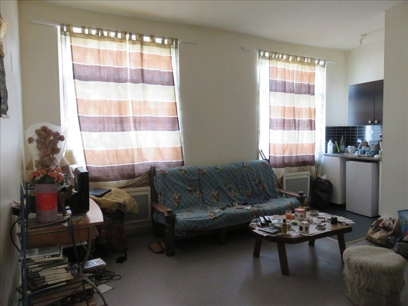 Vente appartement Dunkerque 58 300€ - Photo 1