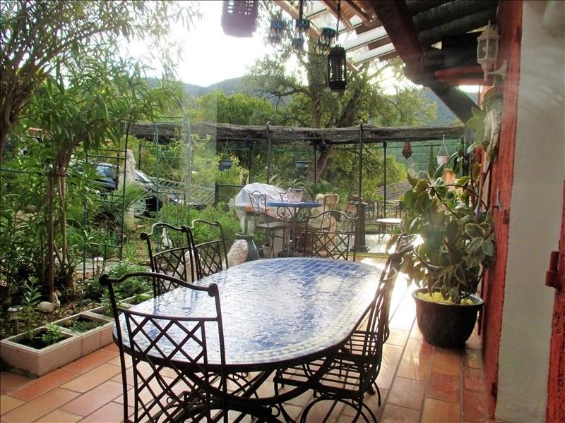 Vente de prestige maison / villa La londe les maures 750000€ - Photo 3