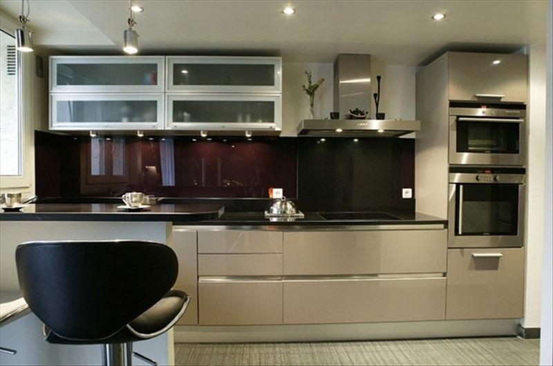 Vente appartement Puteaux 718000€ - Photo 2
