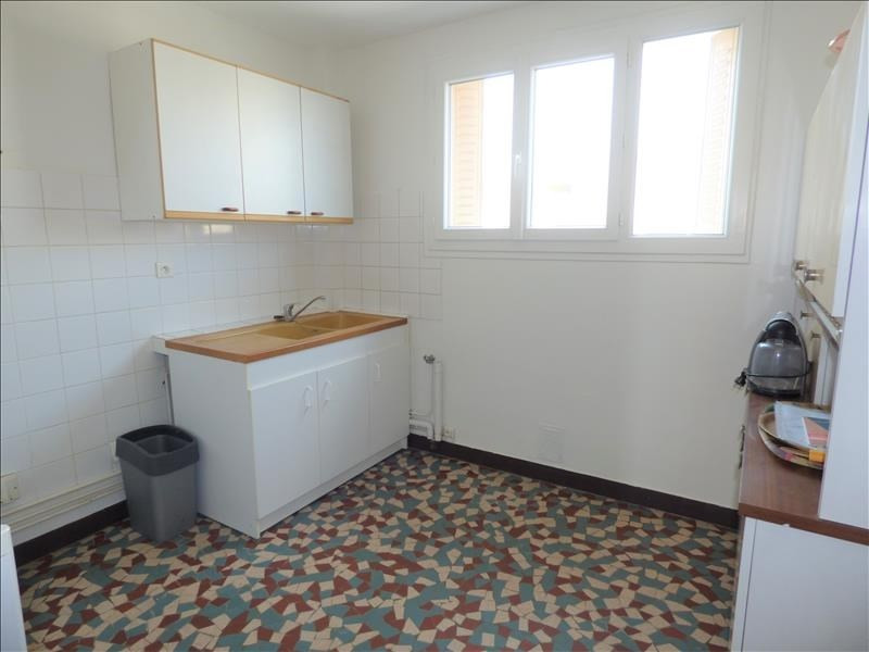 Sale apartment Moulins 64000€ - Picture 2