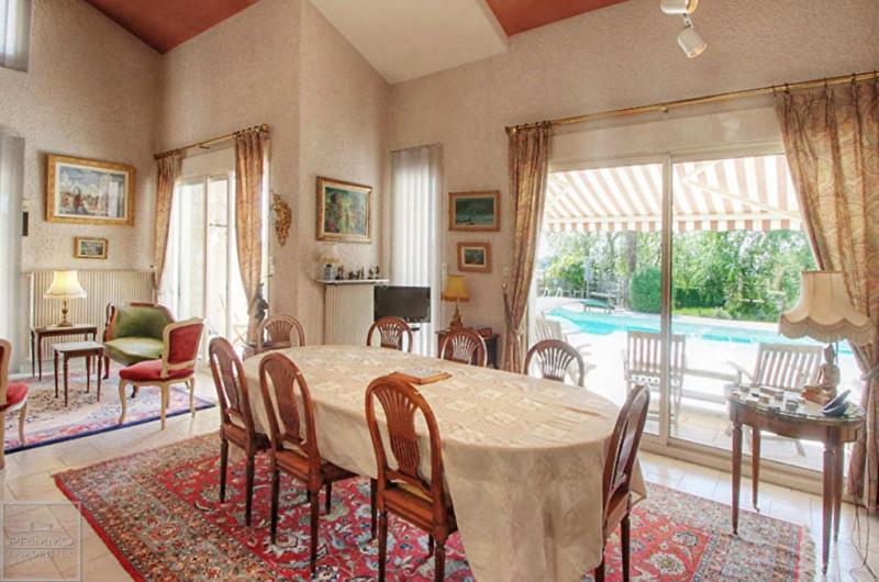 Vente de prestige maison / villa Saint didier au mont d'or 890000€ - Photo 7