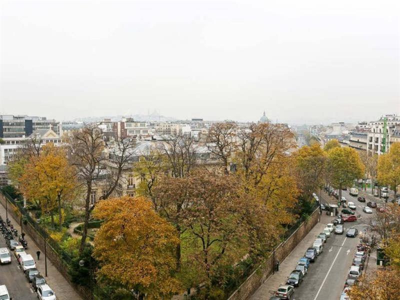Verkoop van prestige  appartement Paris 8ème 3150000€ - Foto 7