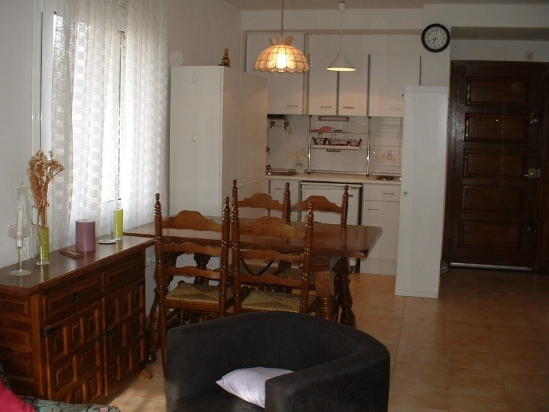 Vacation rental apartment Roses santa-margarita 552€ - Picture 3