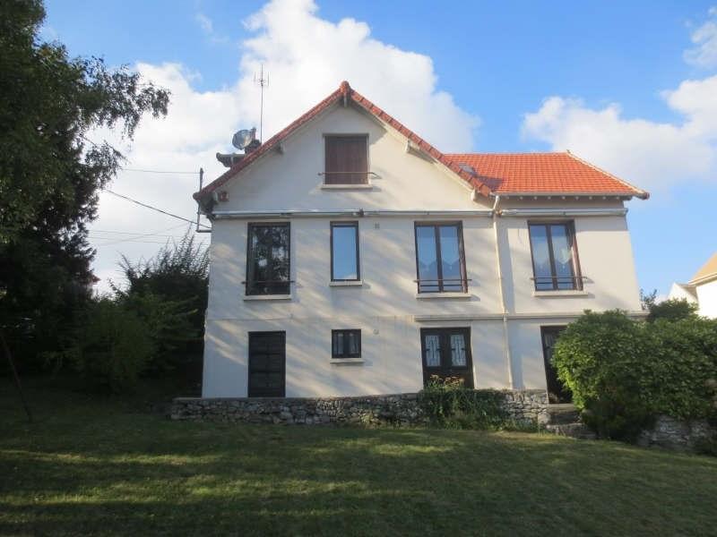 Sale house / villa Osny 395000€ - Picture 1