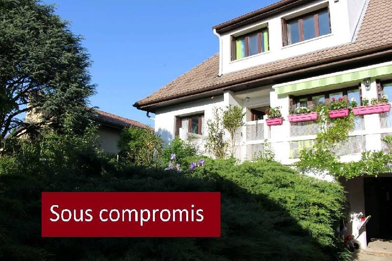 Vente maison / villa Charly 498000€ - Photo 1