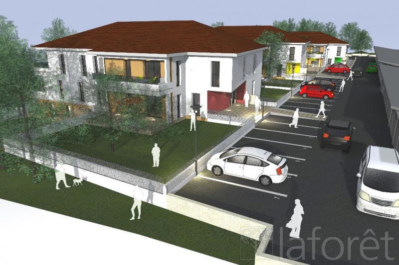 Vente appartement L isle d abeau 159860€ - Photo 5