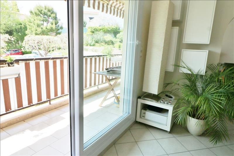 Vente appartement Nice 289 000€ - Photo 7