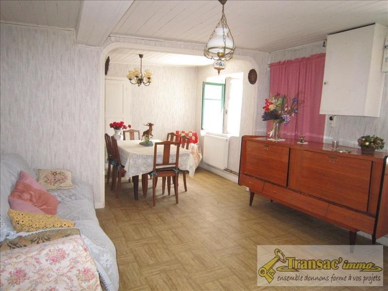Vente maison / villa Palladuc 65400€ - Photo 4