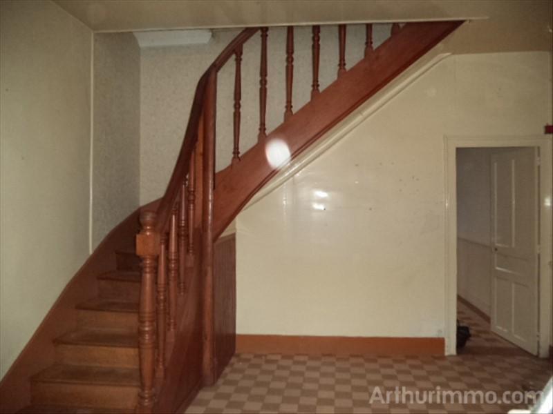 Sale house / villa Donzy 44500€ - Picture 4