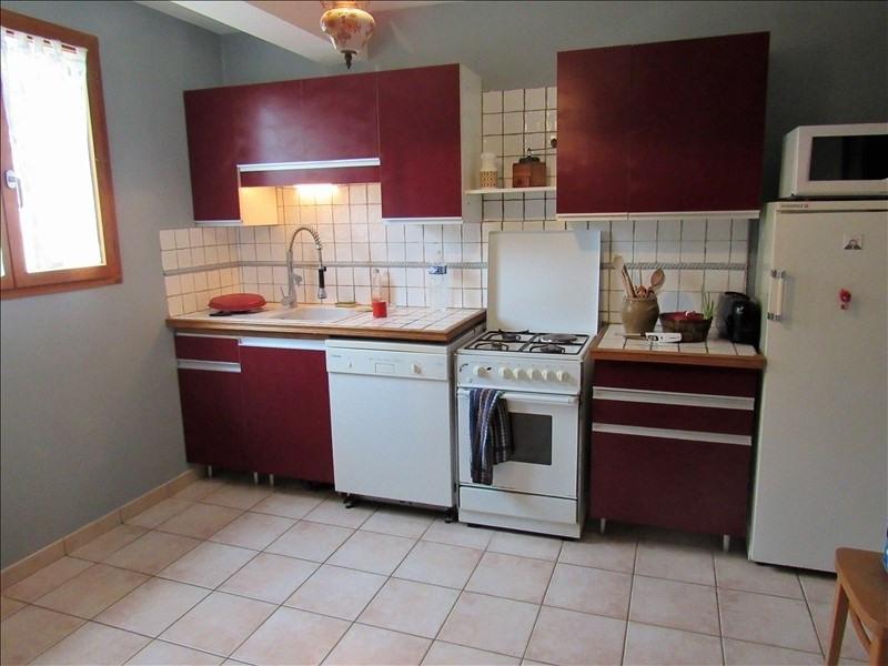 Vente maison / villa Breval 5mn 235000€ - Photo 3