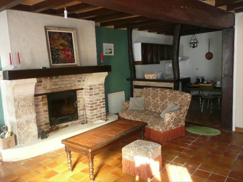 Sale house / villa Menetreol sur sauldre 45000€ - Picture 2