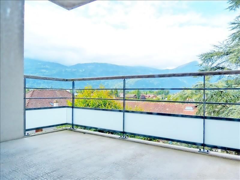 Vente appartement Marignier 130000€ - Photo 5