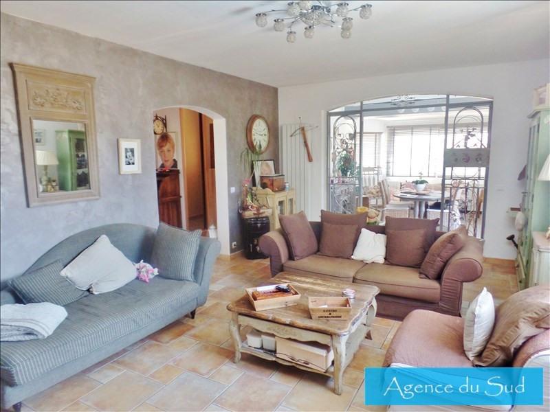 Vente maison / villa Roquefort la bedoule 499000€ - Photo 7