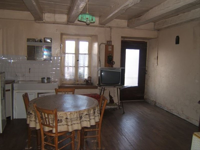 Vente maison / villa Guegon 13 000€ - Photo 5