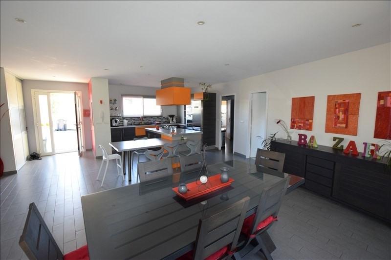 Vente maison / villa Laroin 416000€ - Photo 4
