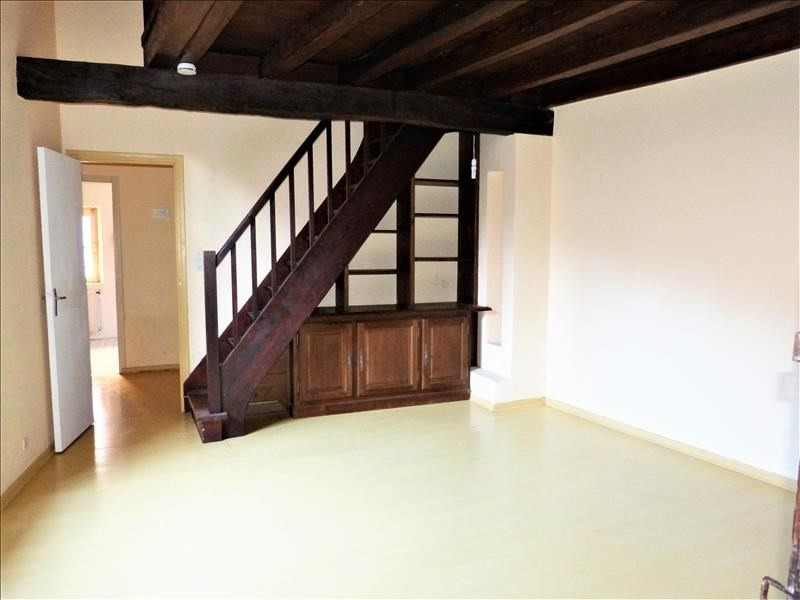 Verkoop  appartement Albi 129000€ - Foto 2