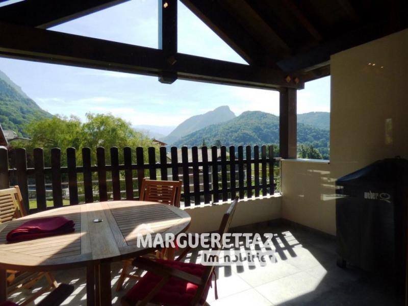 Sale apartment Mieussy 368000€ - Picture 11