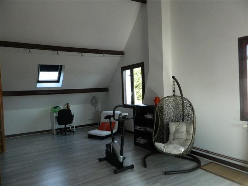 Sale house / villa Magny cours 246000€ - Picture 5