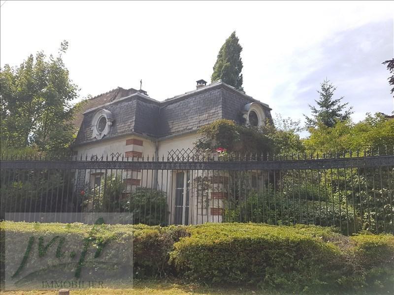 Vente maison / villa Eaubonne 1976000€ - Photo 4