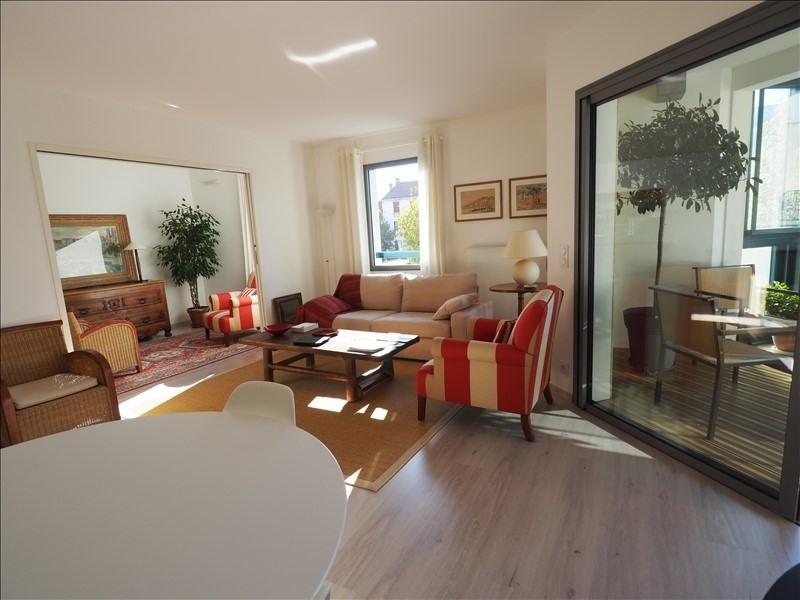 Deluxe sale apartment St jean de luz 870000€ - Picture 5