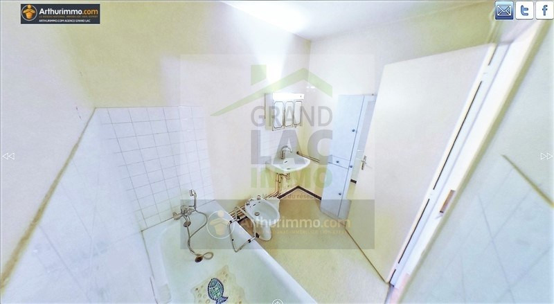 Vente appartement Chambery 119900€ - Photo 6