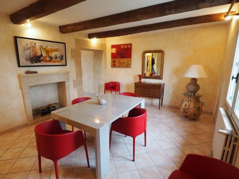 Vente de prestige maison / villa Uzes 529000€ - Photo 5