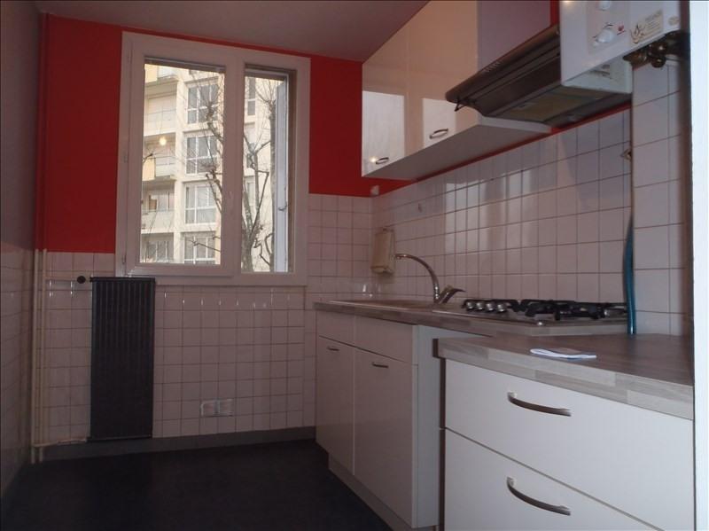 Rental apartment Montelimar 610€ CC - Picture 1