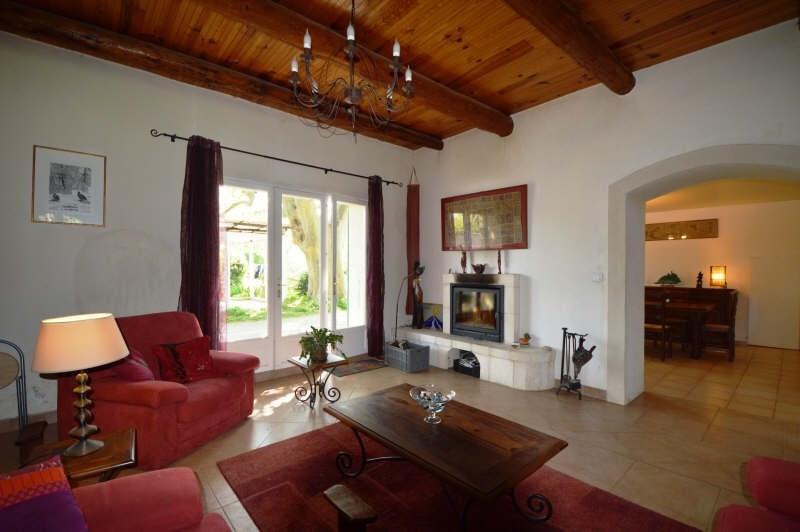 Immobile residenziali di prestigio casa Chateaurenard 595000€ - Fotografia 4