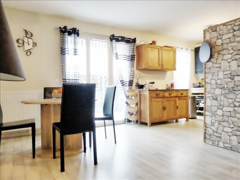 Sale apartment Marignier 219000€ - Picture 1