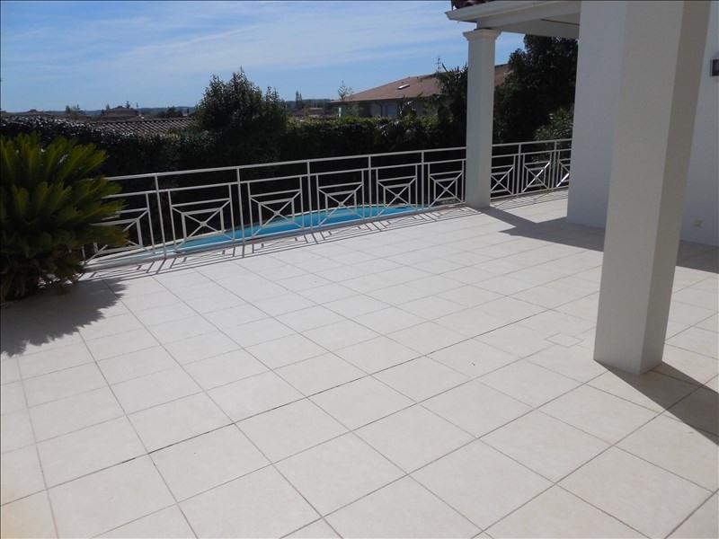 Deluxe sale house / villa Toulouse 1250000€ - Picture 9