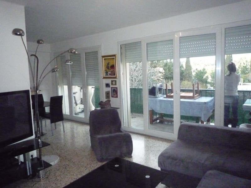 Location appartement Aix en provence 900€ CC - Photo 1