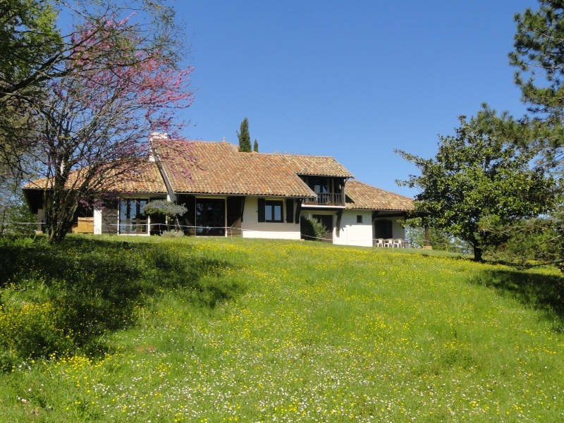 Vente maison / villa Mirepoix 480000€ - Photo 3